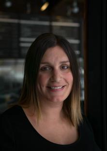 Kristin Beman