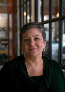 Carol Madaio