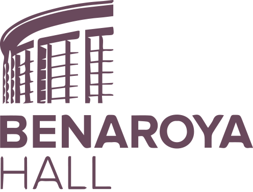benaroya hall logo