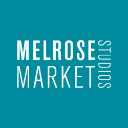 melrose market studios logo