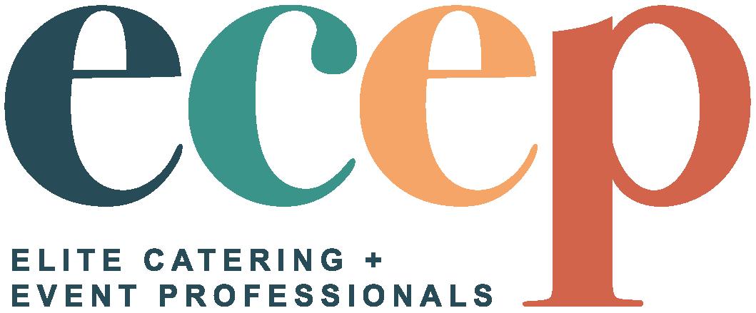 elite catering and event professionals logo