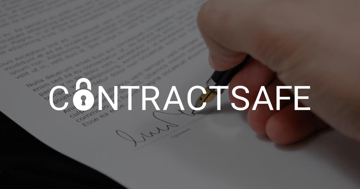 ContractSafe logo