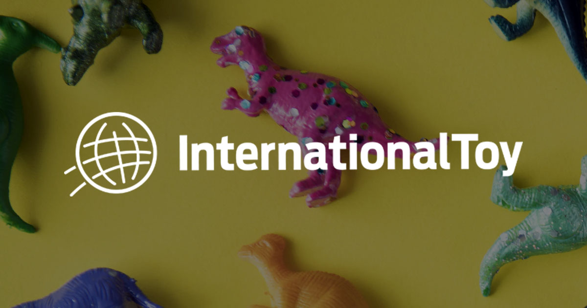 International Toy Manufacturer logo