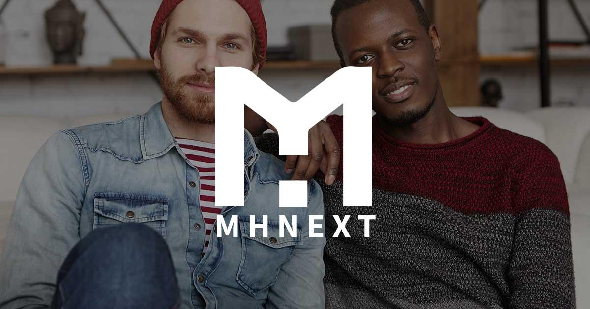 MHNext logo