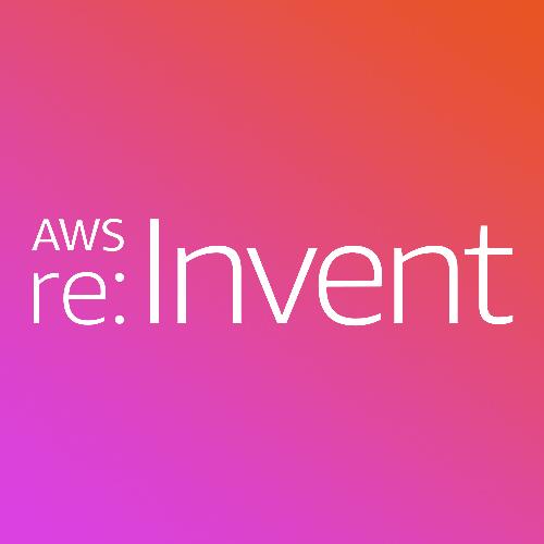 reinvent 2020 graphic