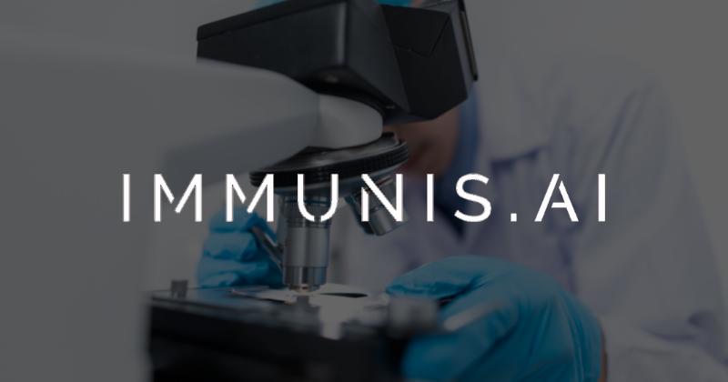 immunis.ai logo
