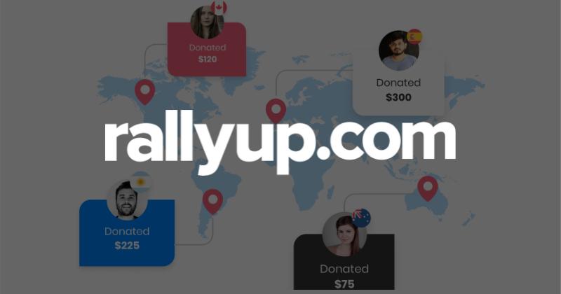 worldwide donations
