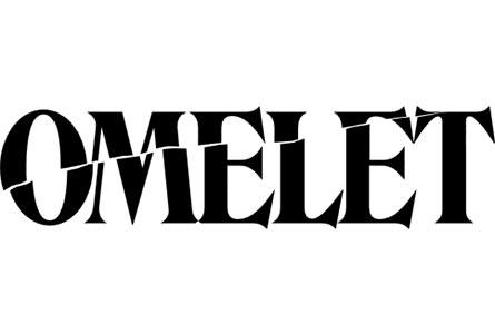 omelet logo