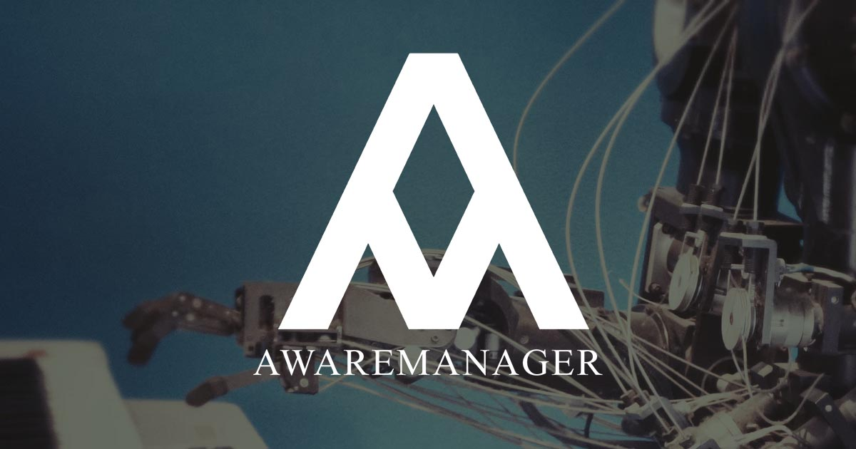 aware manager logo
