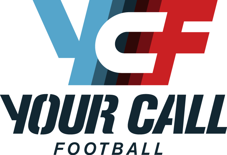 your call football logo