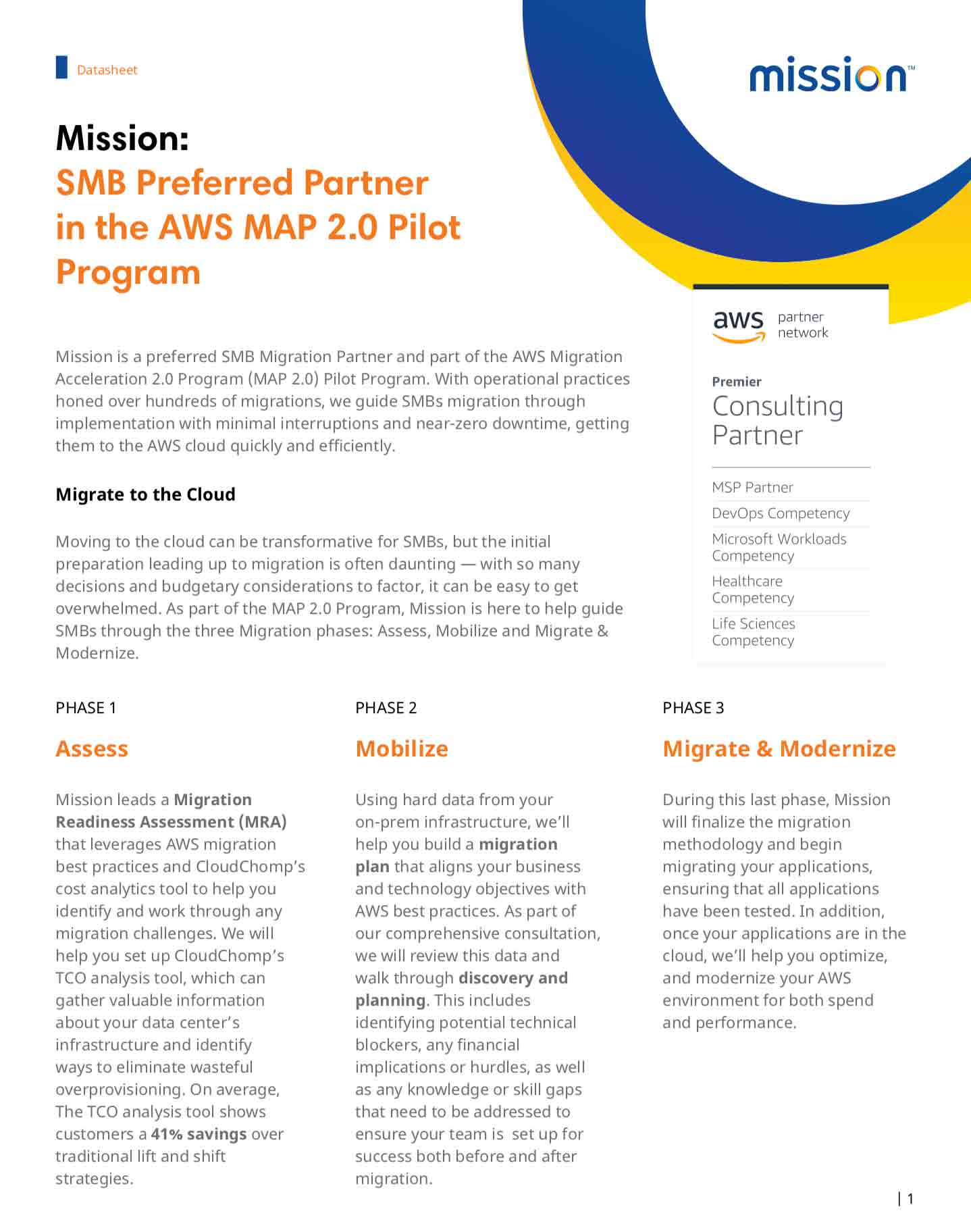 Cloud Foundation PDF Thumbnail