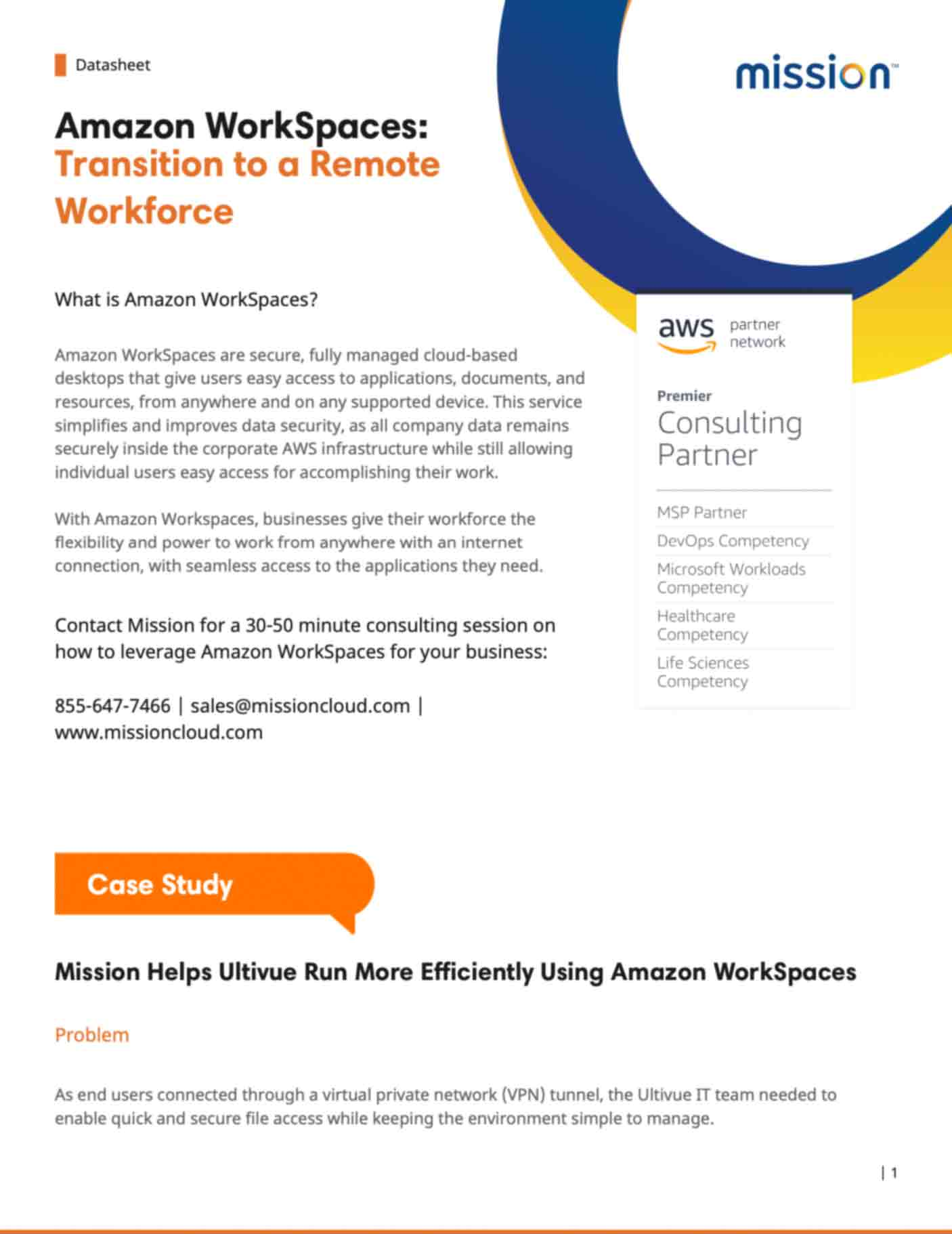 Amazon WorkSpaces PDF Thumbnail