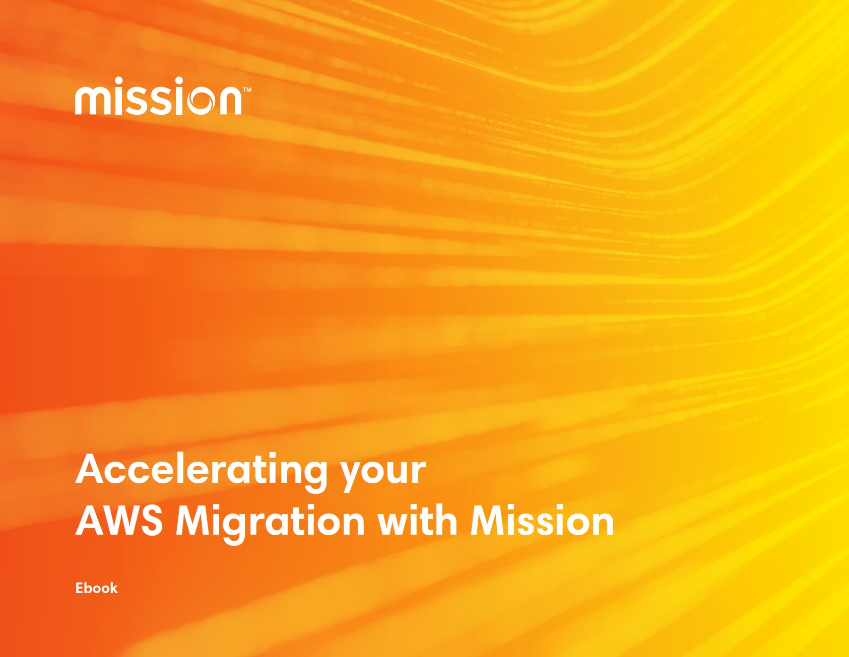 AWS Migration Ebook Thumbnail