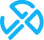 Blue Goji icon