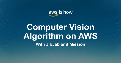 aws is how