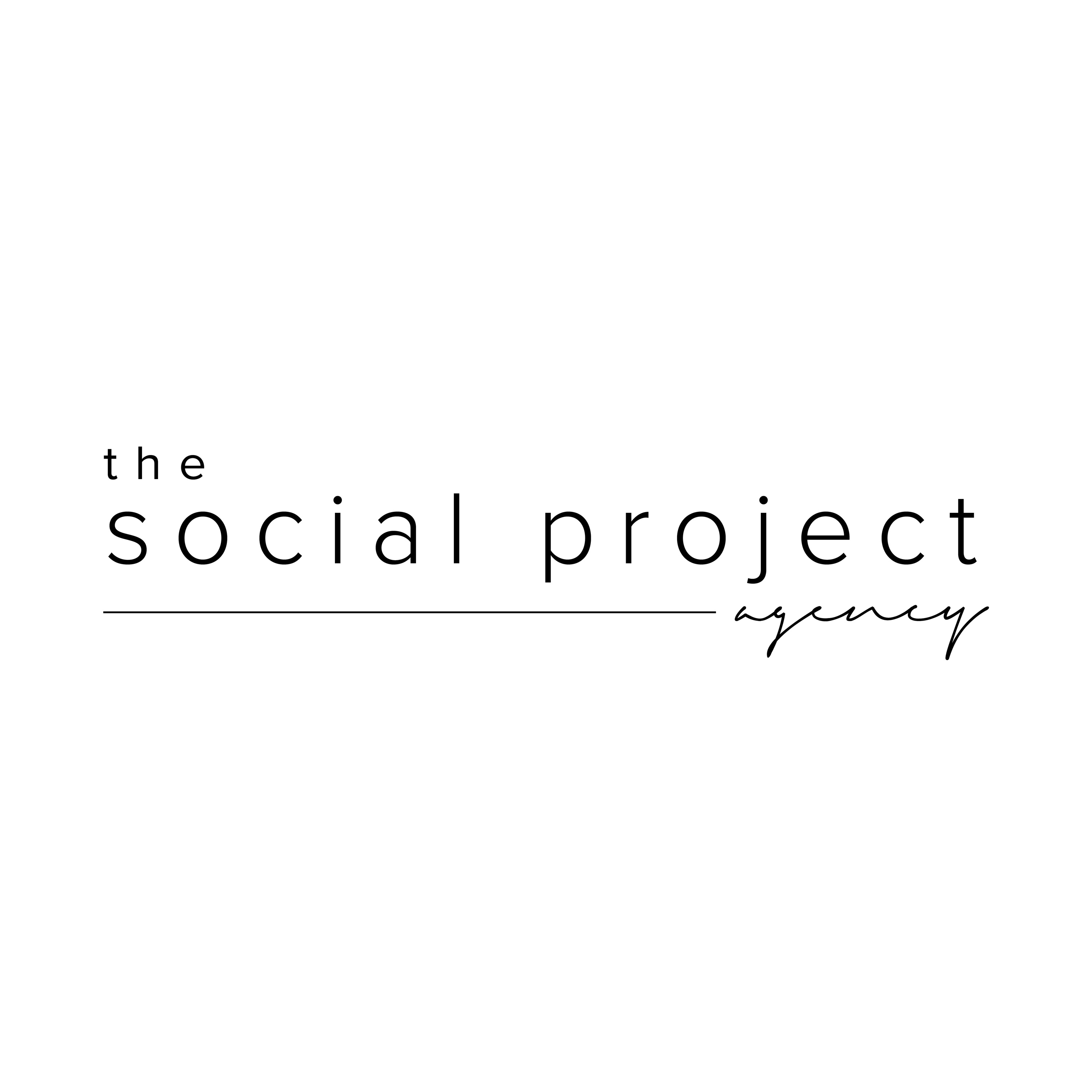 The Social Project Agency