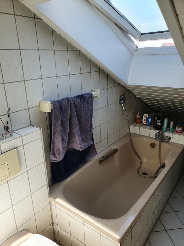 Bad Bild 2 Badewanne