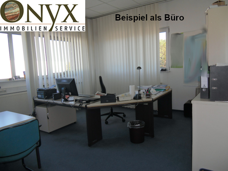 Provisionsfrei !!  Einzelbüros von ca. 23 m² bis ca. 41 m² inkl. aller NK zu vermieten