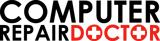 Computer Repair Doctor Logo