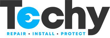 Techy Logo