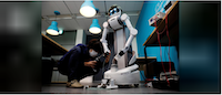 "【REUTERS】""Robot built for Japan's aging workforce finds coronavirus role""でugoが紹介されました。"