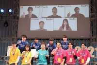 【2021年2月11日】「DA-TE・APPS2021」に弊社代表松井が登壇いたしました。