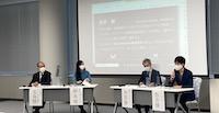 【川崎市経済労働局イノベーション推進室主催】ウェルフェアイノベーションフォーラム2021に代表松井が登壇し、「未来の介護」についてディスカッションしました。