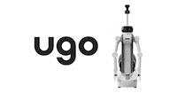 Mira Roboticsが「ugo株式会社」へ社名変更。経営体制の強化および2.25億円の第三者割当増資を実施。