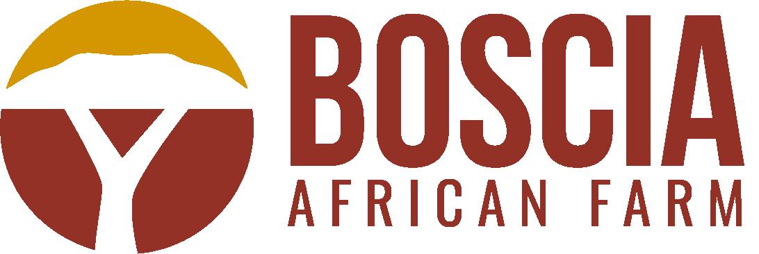 Boscia African Farm Logo