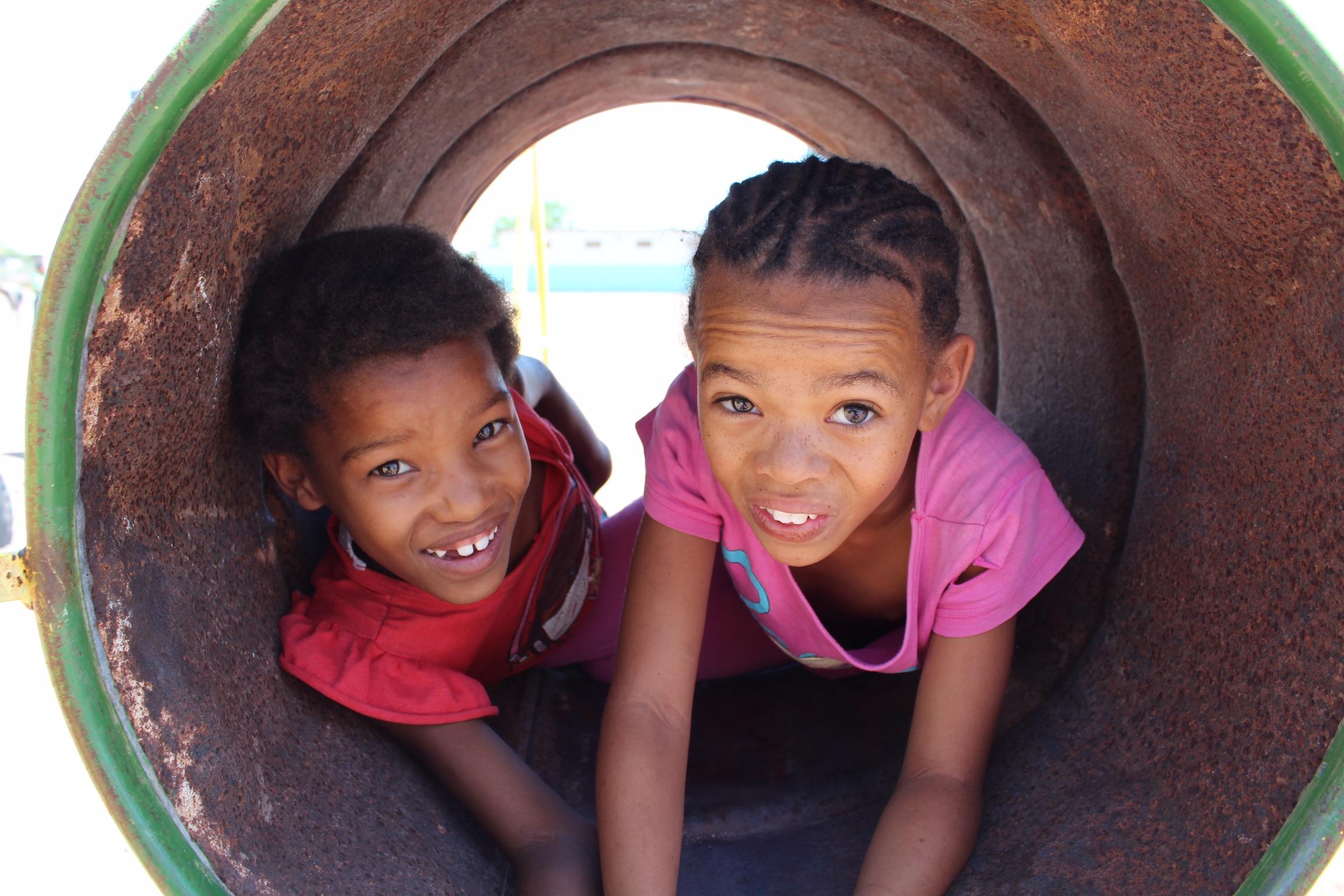 Social Impact Travel in Namibia