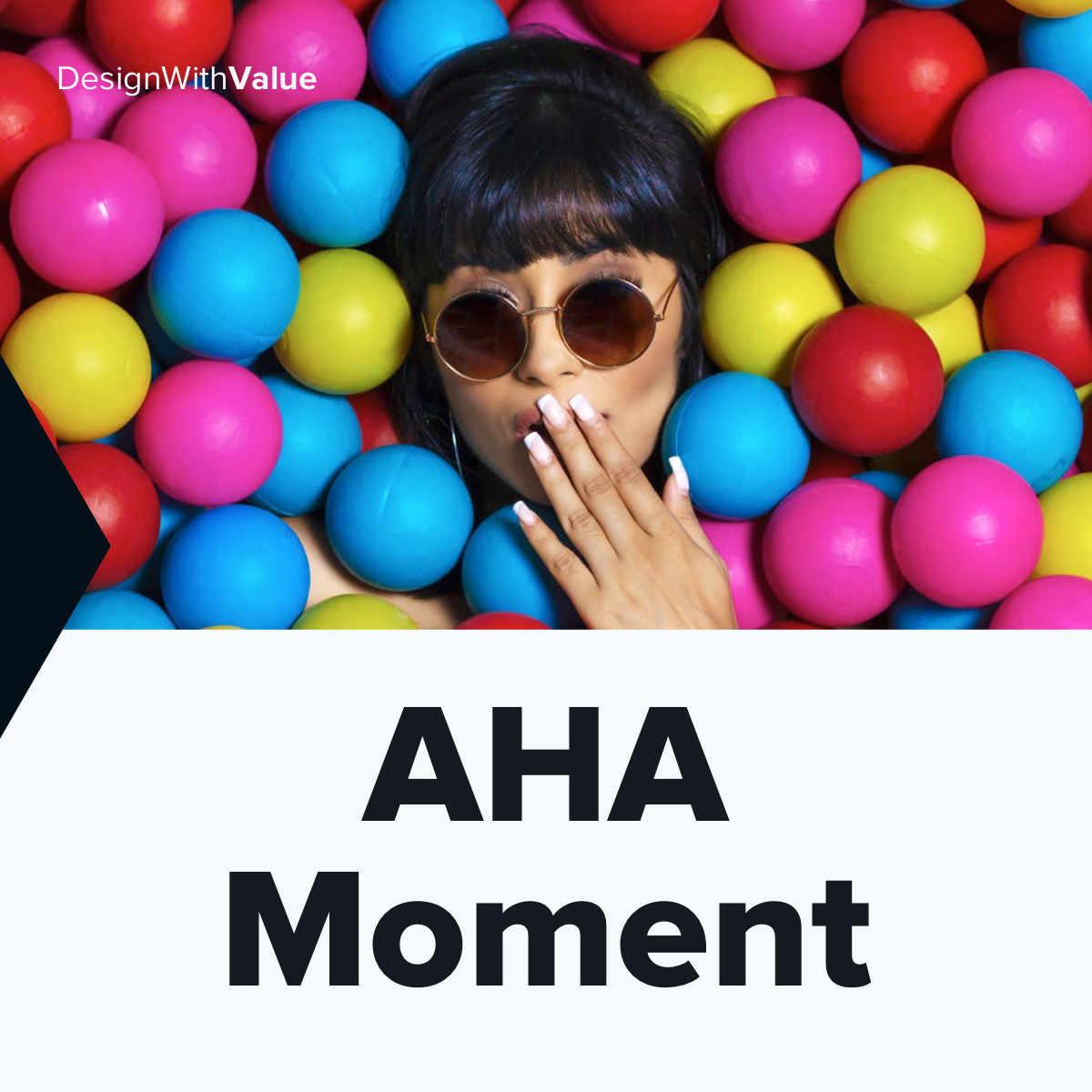 ...Aha moment