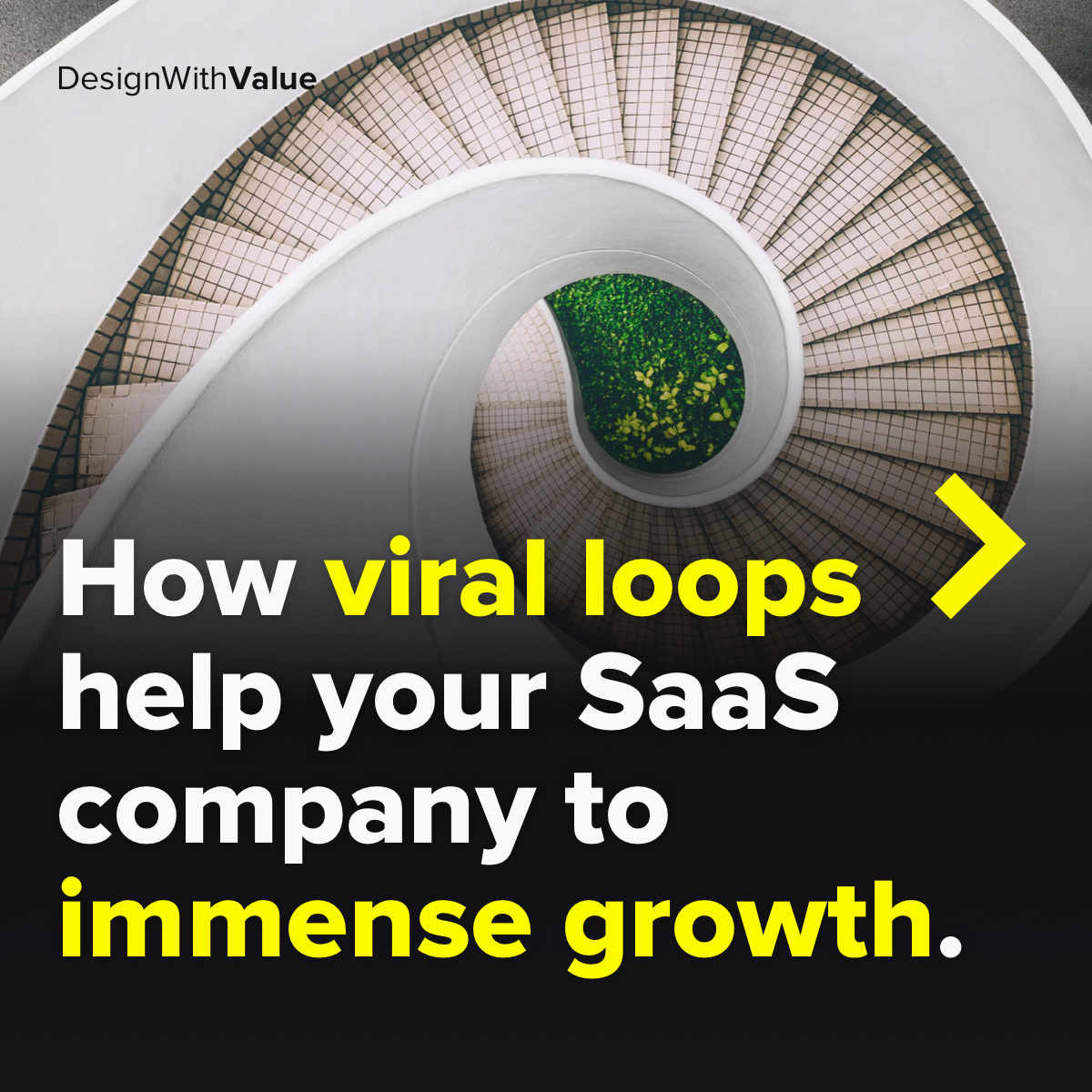 How viral loops help your saas company to immense growth.