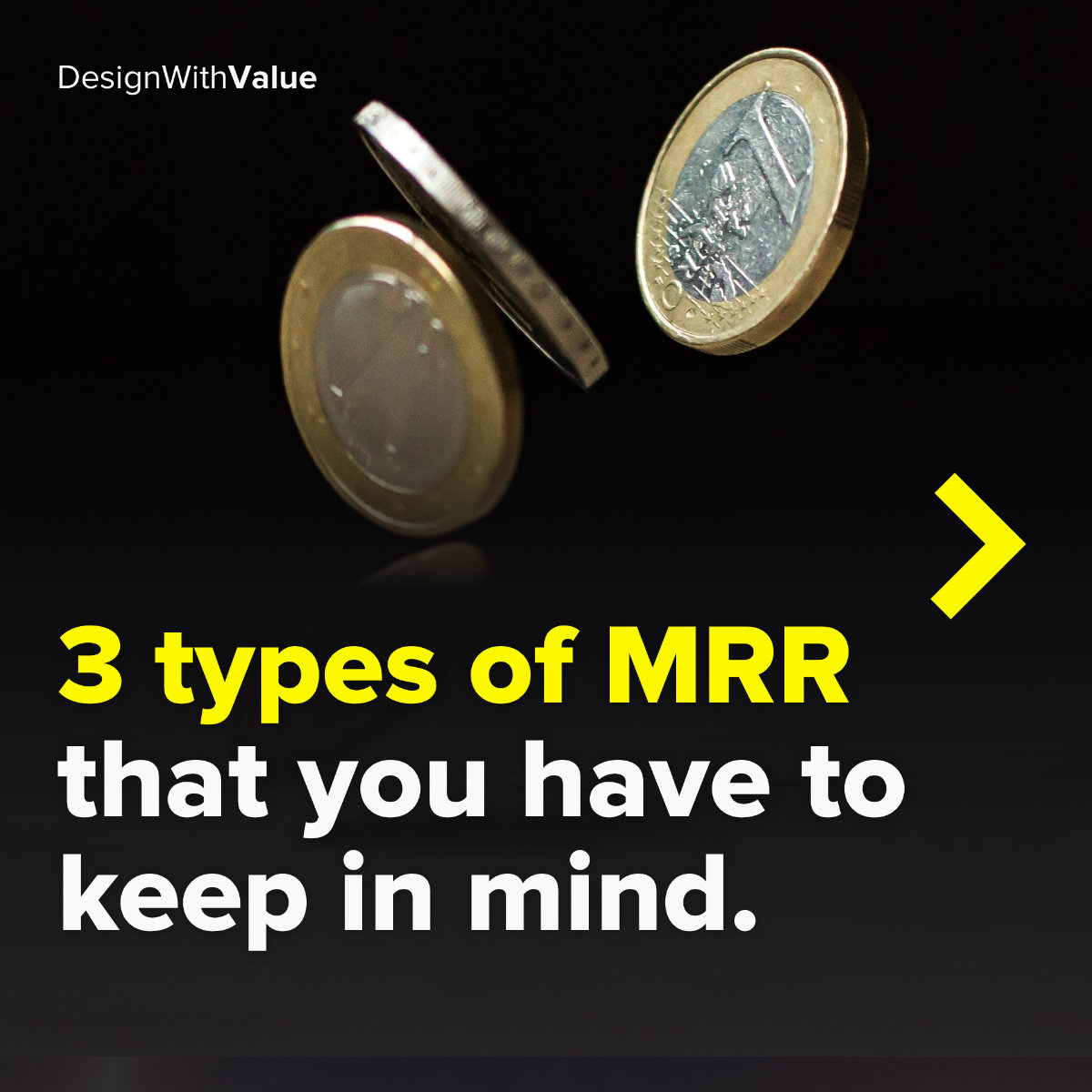 3 types of MRR that you have to keep in mind