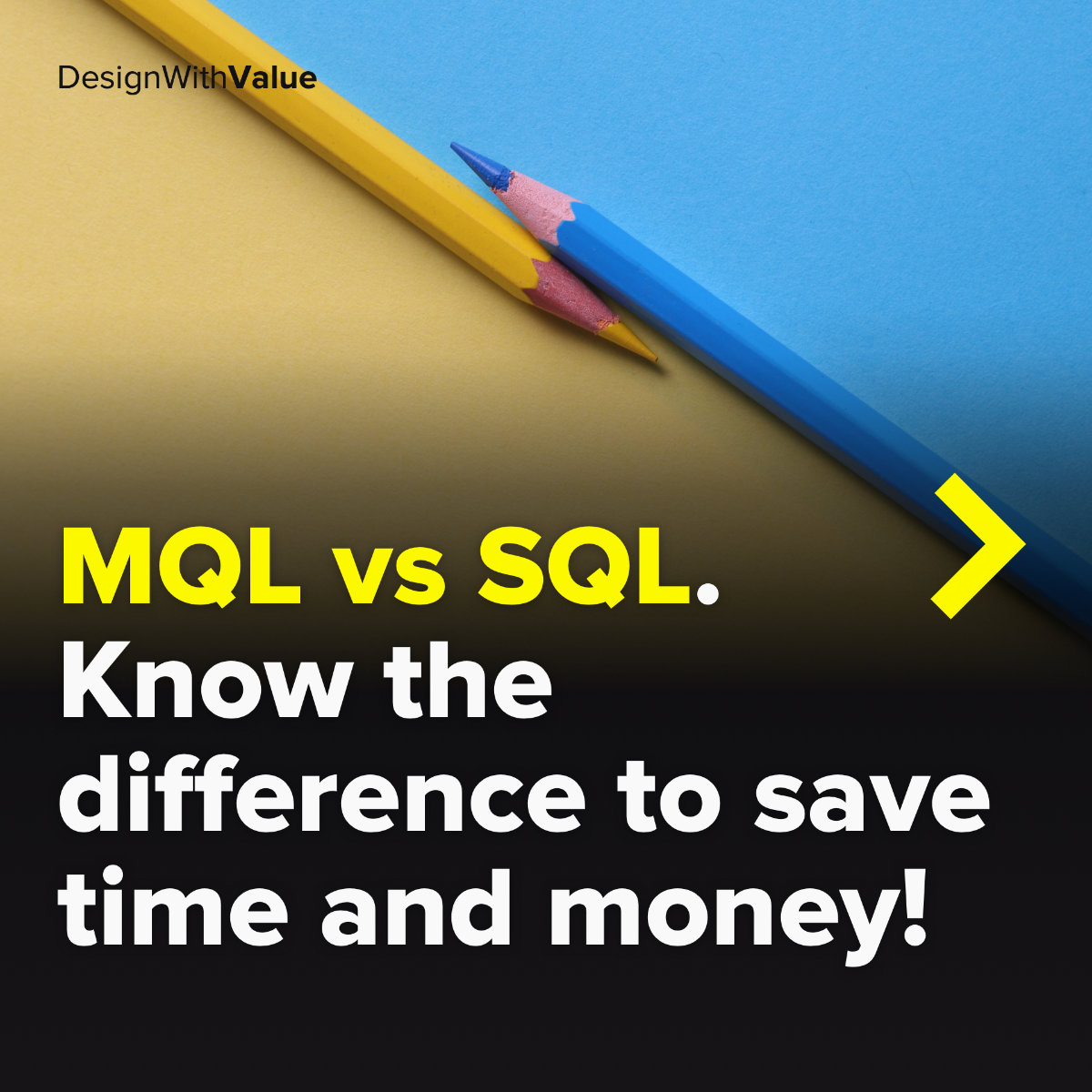 MQL vs SQL. Know the difference to save time and money