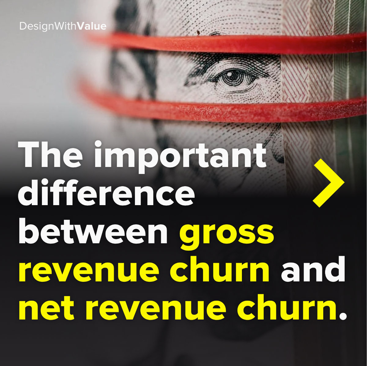 The important difference between gross revenue churn and net revenue churn