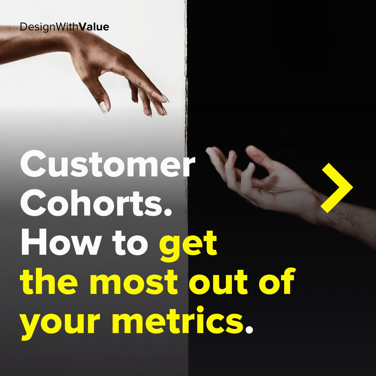 Customer cohorts. How to get the most out of your metrics.
