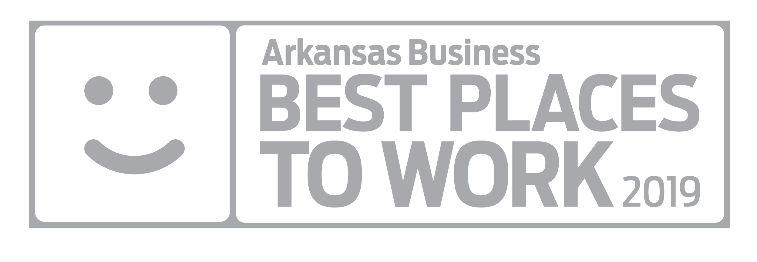 Arkansas Business Best Places to Work logo