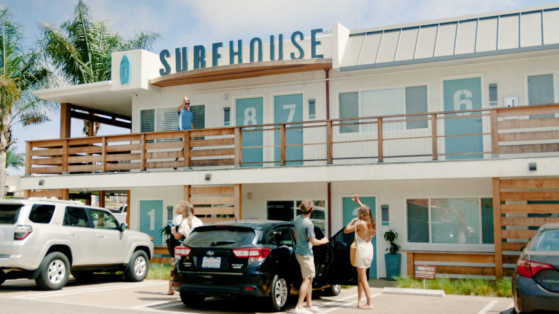Discover how Surfhouse Boutique Hotel broke out of the mold