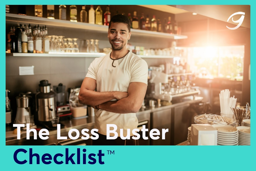 The Loss Buster Checklist Image
