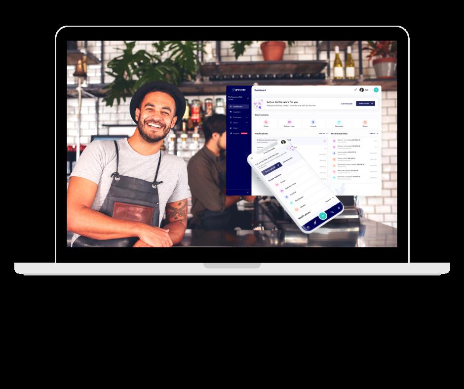 Growyze MacBook video play