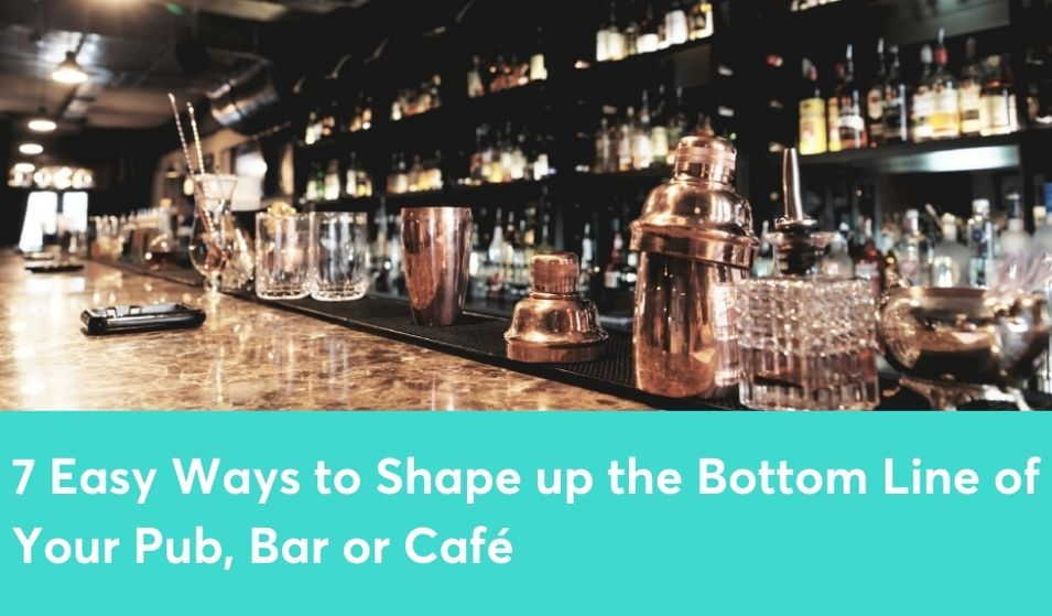 run your pub bar cafe like a pro