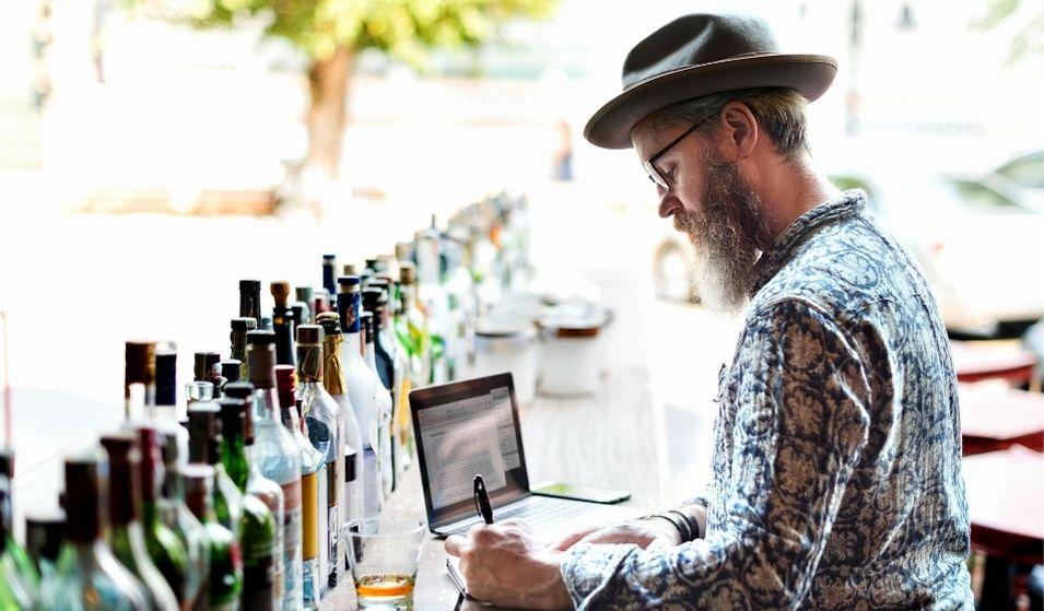 Growyze - Liquor Inventory