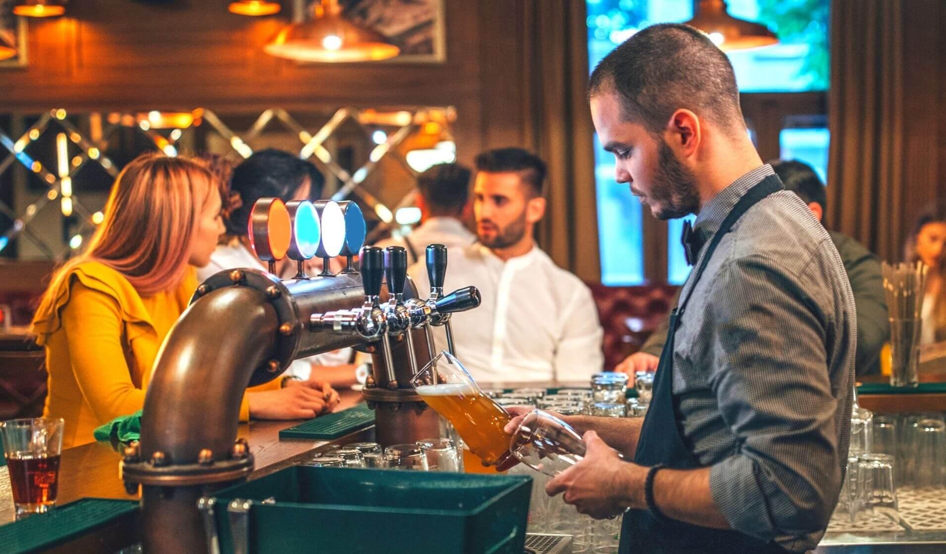 run your pub bar cafe like a pro