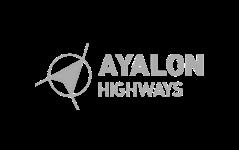 Valerann Partner Ayalo Highways logo