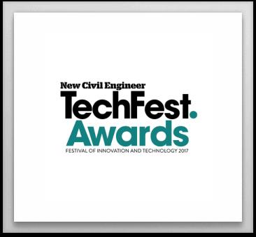 Valerann Won TechFest Award