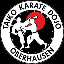Logo von Taiko Karate Dojo Oberhausen