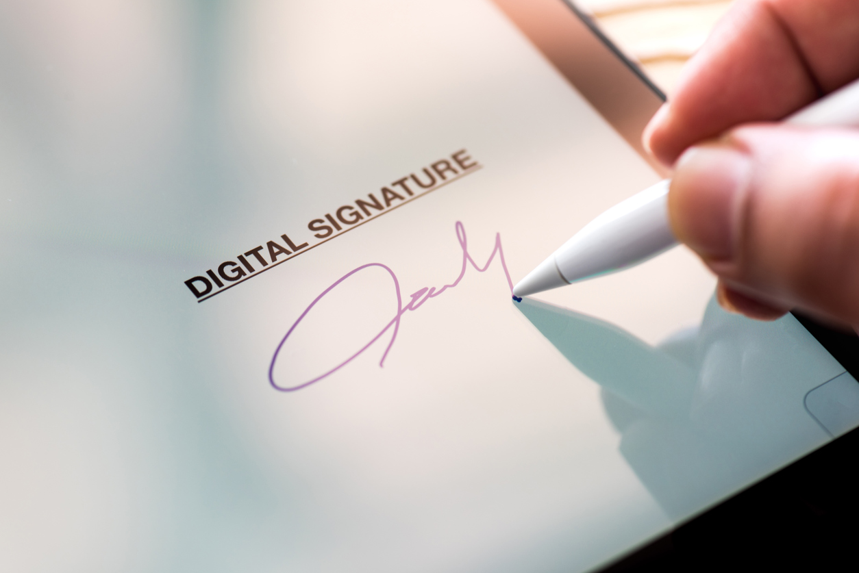 E-Signature adoption is on the rise. Is this really a surprise?