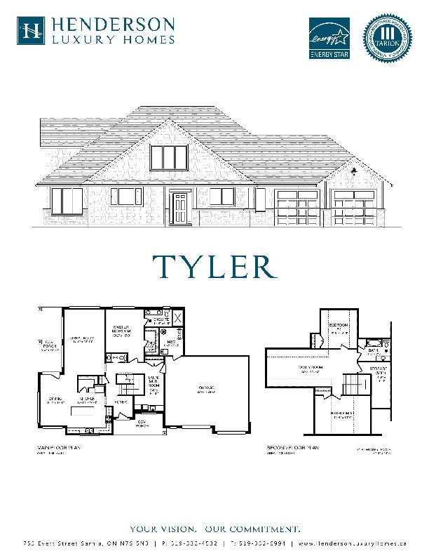 4684 Tyler Drive Port Lambton