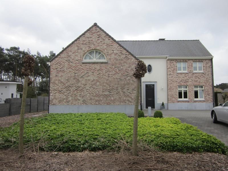 Nieuwbouwproject Fam. Gijzen, Opglabeek