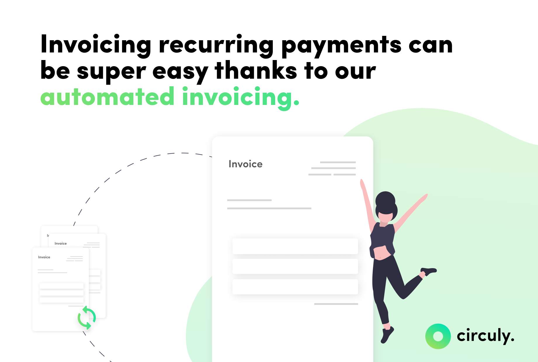 Feature Release: Automated Invoicing